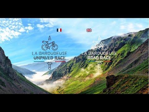 La Baroudeuse Bikepacking RACE 2019