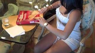 Repeat youtube video The Pizza THAT Girl Digested