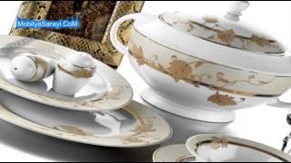 Kütahya porselen yemek takımları 2015