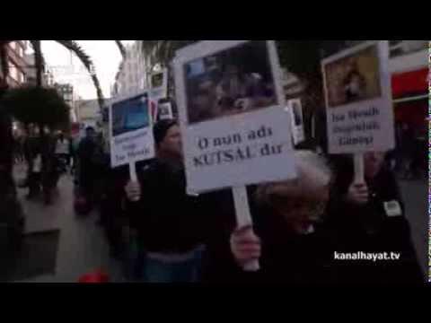 Doğuş Bayramı 2013 Aralık (İstanbul)