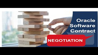 Top5 questions about Oracle contract negotiations