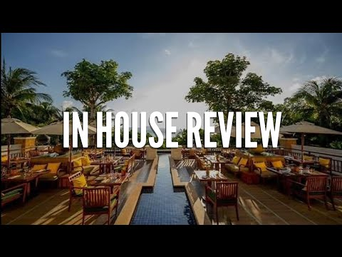 In House Hotel Review Of Hotel Intercontinental Pattaya Resort