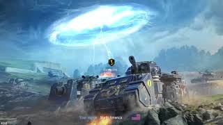 WoT Blitz | Warhammer 4K