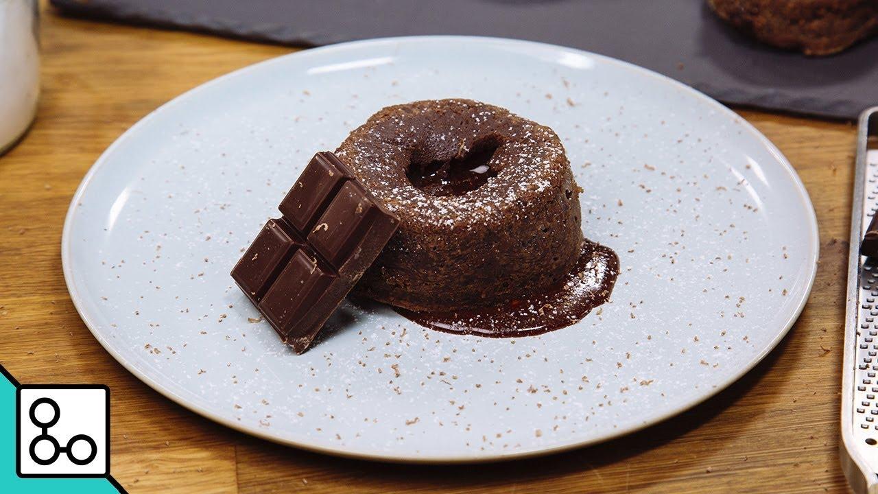 Moelleux au chocolat - YouCook