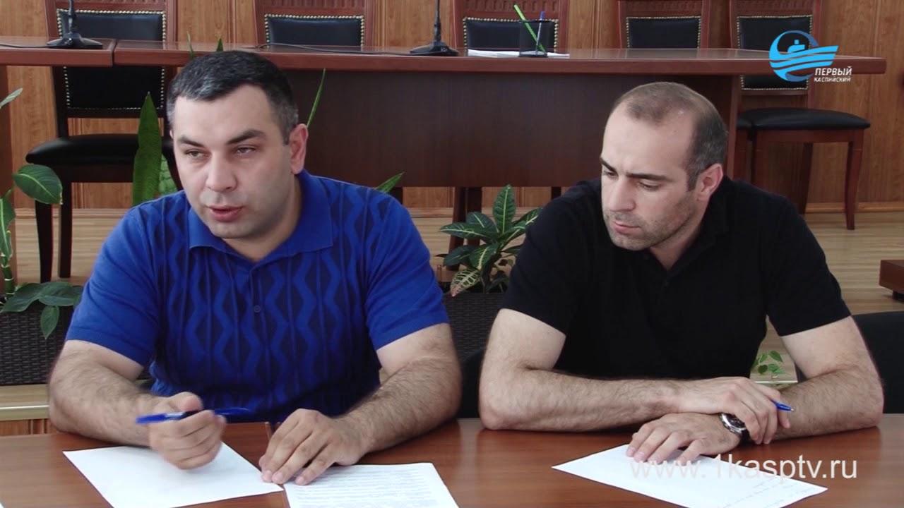 Неформальные отношения. В Каспийске проходят рейды по выявлению теневой занятости
