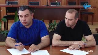 Неформальные отношения  В Каспийске проходят рейды по выявлению теневой занятости
