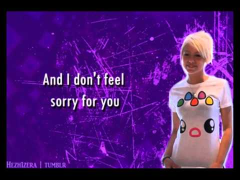 Lonely Girl - Tonight Alive Lyrics