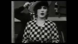 Чарли Чаплин фильм 'Пожарный' 1916