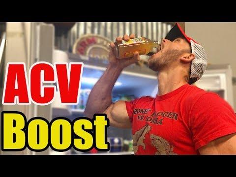 3 Ways Apple Cider Vinegar Boosts Intermittent Fasting