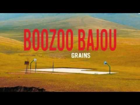 Boozoo Bajou - Sign