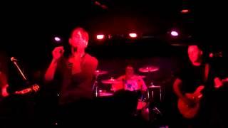 """Presomnia  """"Faith and Balance"""" live @ The Rockhouse Cafe -  8/17/2012"""