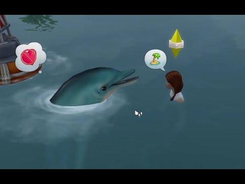 シムズ 4 人魚