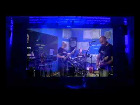 Space Rock Live @ Atlantic Theatre 20 Dicembre 2014 Special Guest Alain Groetzinger