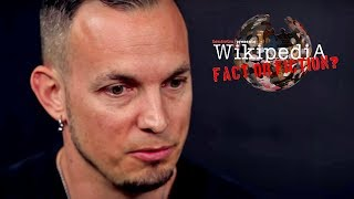 Mark Tremonti - Wikipedia: Fact or Fiction?