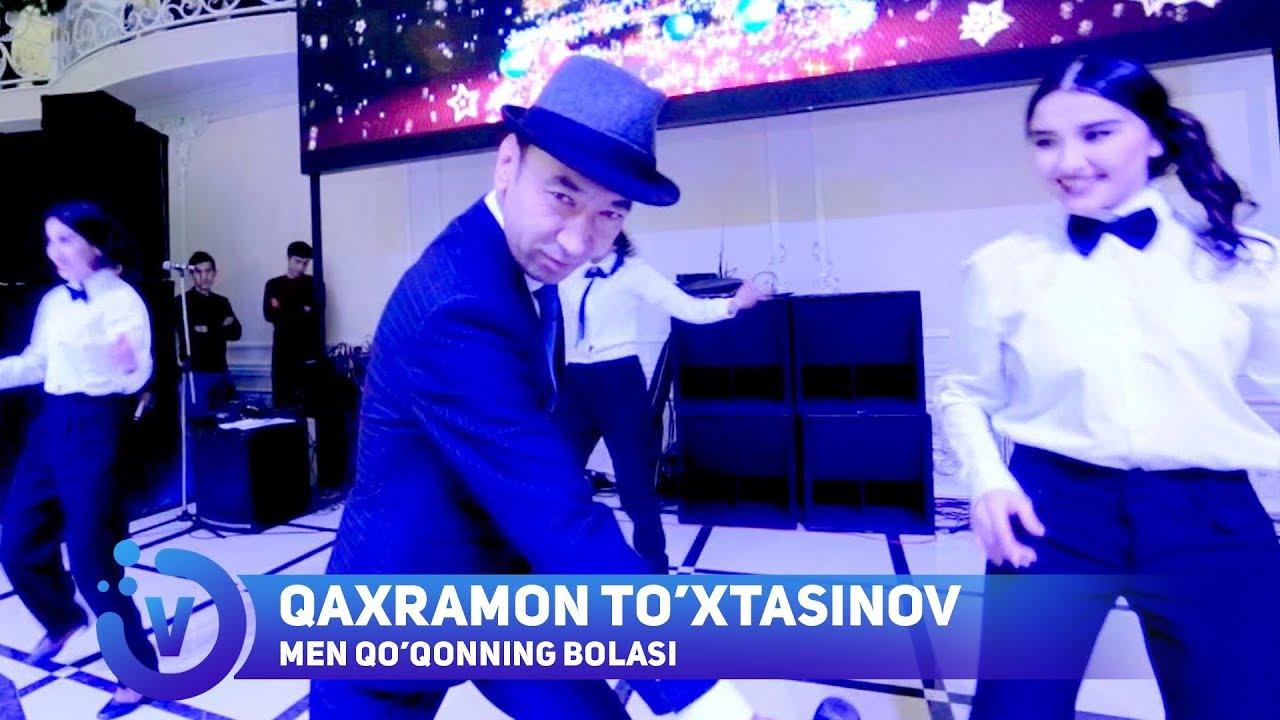 Mister Qaxa - Qo'qon bolasi | Кахрамон Тухтасинов - Кукон боласи (Kichik karvon SHOU 2018)