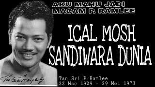 Download Ical Mosh - Sandiwara Dunia (Lirik) UNOFFICIAL Mp3