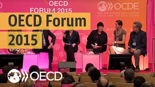 OECD Forum 2015 – Tax: The Price We Pay