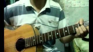 Hành khúc ngày và đêm - Cover Hoàng Anh Nguyễn