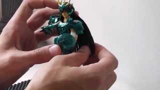 Saint Seiya Myth Cloth - Shiryu du Dragon V3 (FR)
