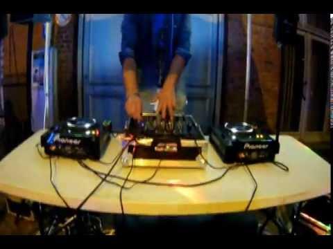 AfterMovie - Decibel Station On The Street - Fete de la Musique 2013 - Bethune