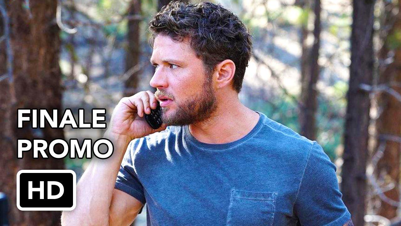 "Download Shooter 1x10 Promo ""Primer Contact"" (HD) Season Finale"