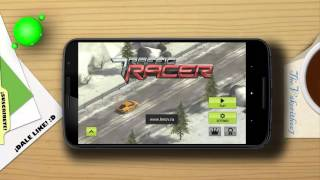 Traffic Racer | MOD/HACK 2.3 | Dinero ILIMITADO