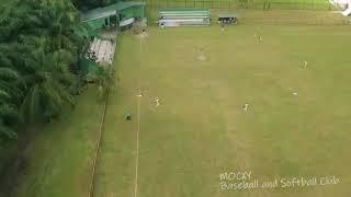 "Mocxy Baseball Softball Club ""rekrutmen 2018"""