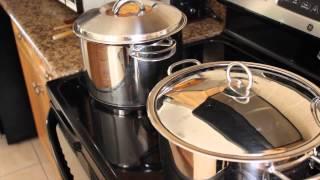 Nikedem Belu! (Eritrean Cuisine Tutorials): Zigni Dorho/Siga