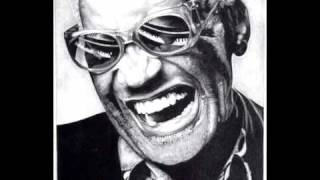 Watch Ray Charles Cry Me A River video