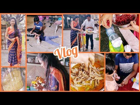 #Vlog | When No School & Office | Diy Healthy Drink For Kids | AS😘