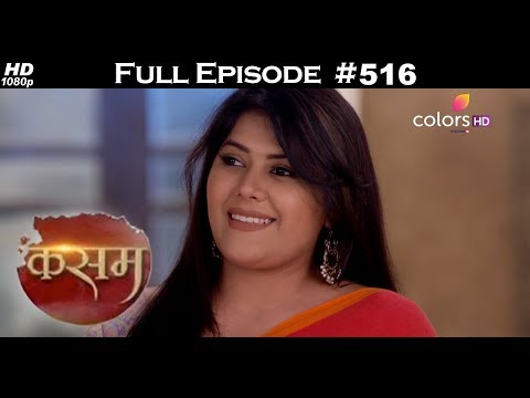 Kasam - 13th March 2018 - कसम - Full Episode