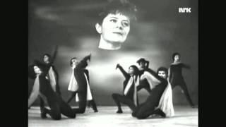 Wenche Myhre - La meg være ung (1964)