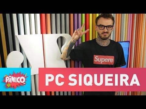 PC Siqueira - Pânico - 20/02/18