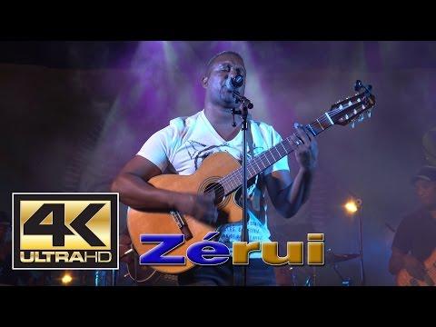 Zérui's performance at Atlantic Music Expo - 4K UHD