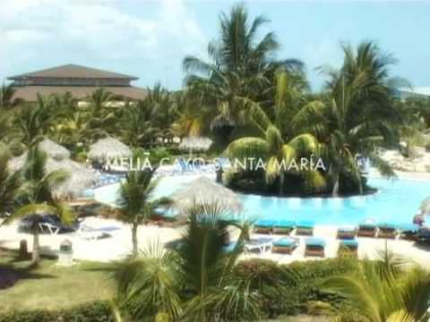 Cayo Ensenachos en Cayos Villa Clara - Cuba