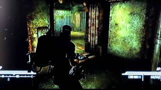 """Fallout New vegas: """" There stands the grass """" ( how to ignite the gas without explosives)"""