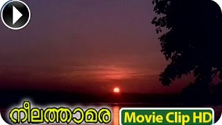 Malayalam Full Movie - Neelathamara - Romantic Scene - Part 1 Out Of 23 [HD]
