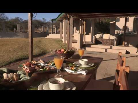 Paradors Game Ranch, Nelspruit - South Africa Travel Channel