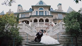 Talia & Jacob's gorgeous wedding at Belle Fiore Winery in Ashland, OR
