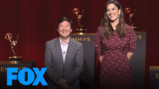 2019 Emmy Award Nominations | FOX ENTERTAINMENT