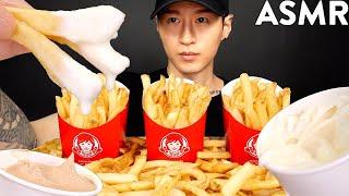 Asmr Ice Cream French Fries Mukbang No Talking Eating Sounds Zach Choi Asmr