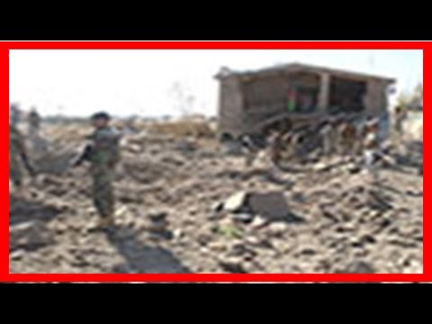 Wave of taliban suicide attacks on afghan forces kills at least 74 « rawa news