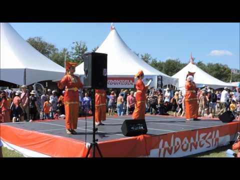 Edmonton's Heritage Days 2017 in Hawrelak Park