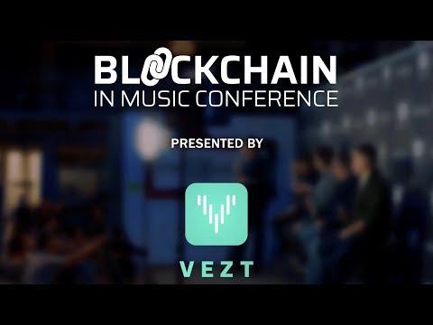 Blockchain In Musc Conference Nov. 2017