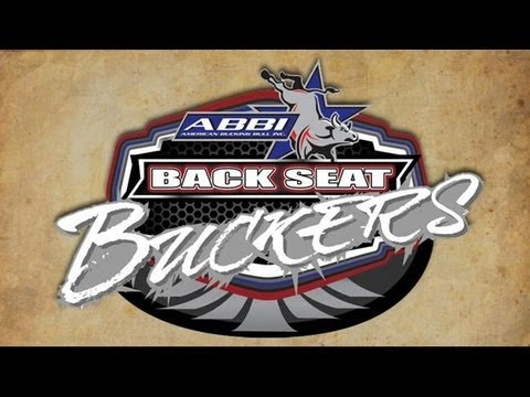 ABBI Back Seat Buckers