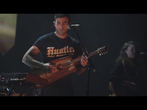 Sufjan Stevens - Death With Dignity (Live in London, 1st Night)