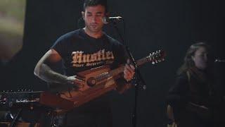 Sufjan Stevens - Death With Dignity (Live in London, 1st Night)