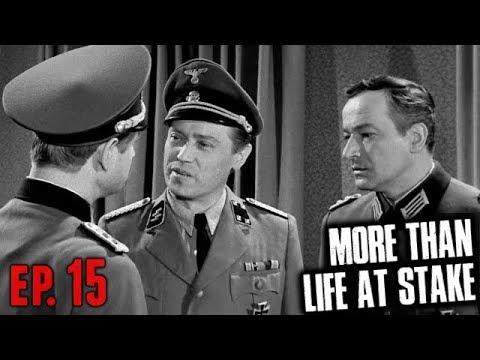 Download MORE THAN LIFE AT STAKE EP. 15 | HD | ENGLISH SUBTITLES