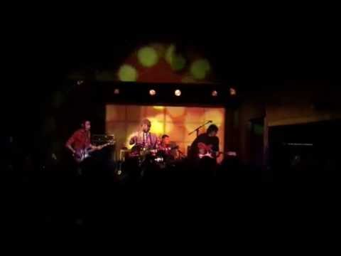 Kid Congo & the Pink Monkey Birds - Live at The Echo, In The Red Records 25th 7/14/2016