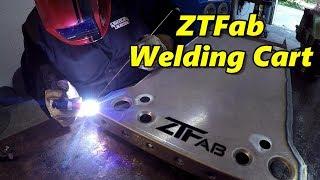 ZTFab Welding Cart Part 1
